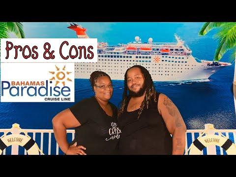 My Honest Review: Bahamas Paradise Cruise Line • Grand Celebration Ship ~ August 2019