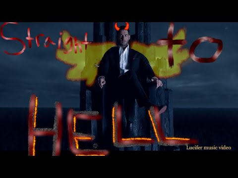 Lucifer // Straight To Hell (first Edit) *4K+ Subscribers Special*