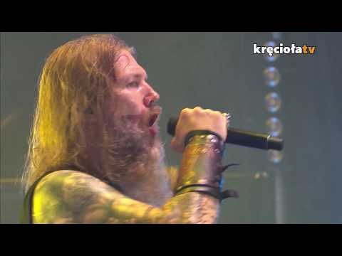 Amon Amarth - Raise Your Horns #Woodstock2017