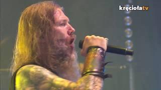 Amon Amarth - Raise Your Horns #Woodstock2017