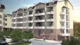 Купить квартиру от застройщика Львов недорого(, 2015-10-05T07:18:48.000Z)