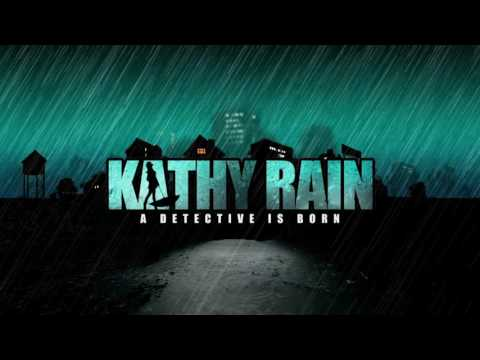 Kathy Rain - Full Soundtrack