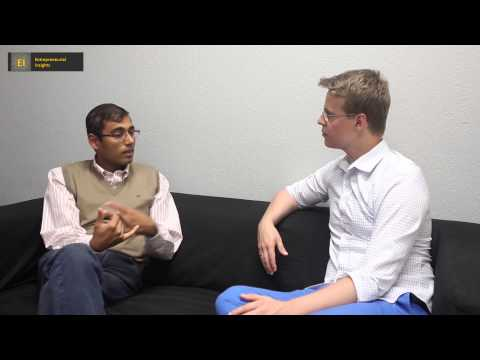 BloomReach | Interview with its CTO & Cofounder - Ashutosh Garg