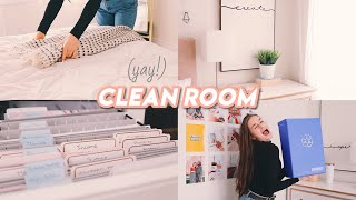 how to keep y๐ur room clean ALL THE TIME
