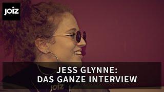 Jess Glynne: Das ganze Interview über Liebeskummer, Fans und Promistatus