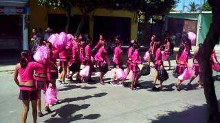 desfile 20 de nov- san marcos