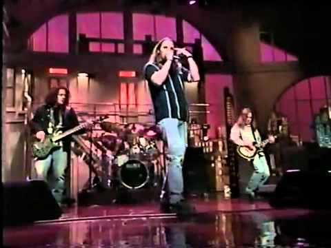 """CANDLEBOX - """"Don't You"""" (Live on David Letterman Show)"""