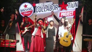 Bintang Collaboration Project 11 12 Beer Garden Solo Highlights