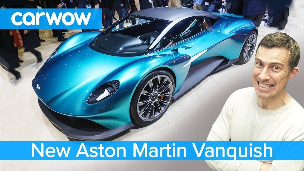 New Aston Martin Mid Engined Supercar Baby Valkyrie And Lagonda Suv All You Need To Know Youtube