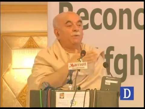 Achakzai remarks on Afghan refugees