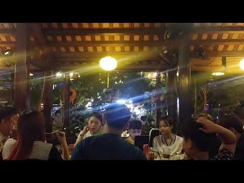 Quan cảnh Bụi Sài Gòn
