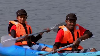 Made for Each Other - Episode 31 Big Water task I Mazhavil Manorama