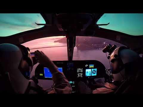 Night Shift Patrol, CHP H-30
