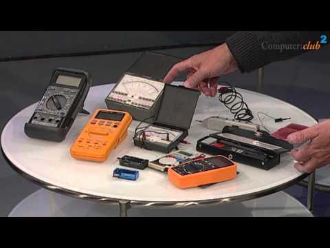 Messgeräte und Messinstrumente
