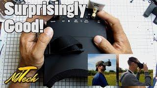 Eachine EV800D FPV Diversity Goggles - Review