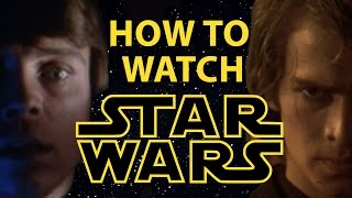 How to Watch Star Wars