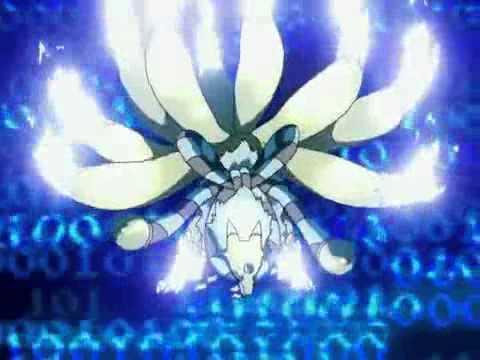 Digimon Tamers Slash Amv