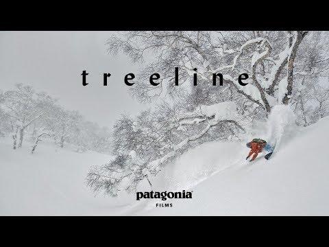 Treeline (2019)
