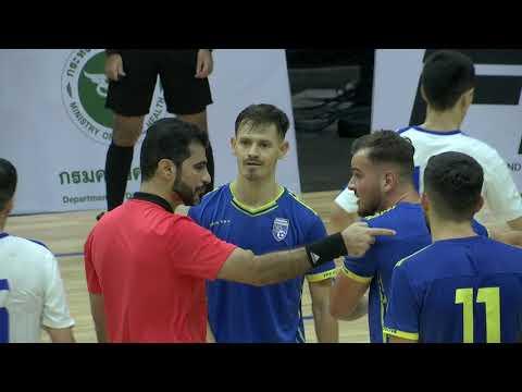 UZBEKISTAN 6-3 KOSOVO