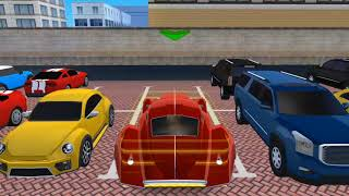 Car Driving Academy 2018 3D | Android/ios Gameplay 2018 #11