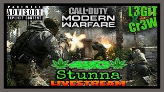 Call Of Duty Modern Warfare Beta! Lets See How Modern Warfare Beta Runs On Weekend #2!
