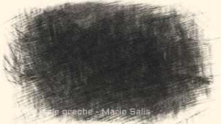 Le mie isole greche - Mario SALIS
