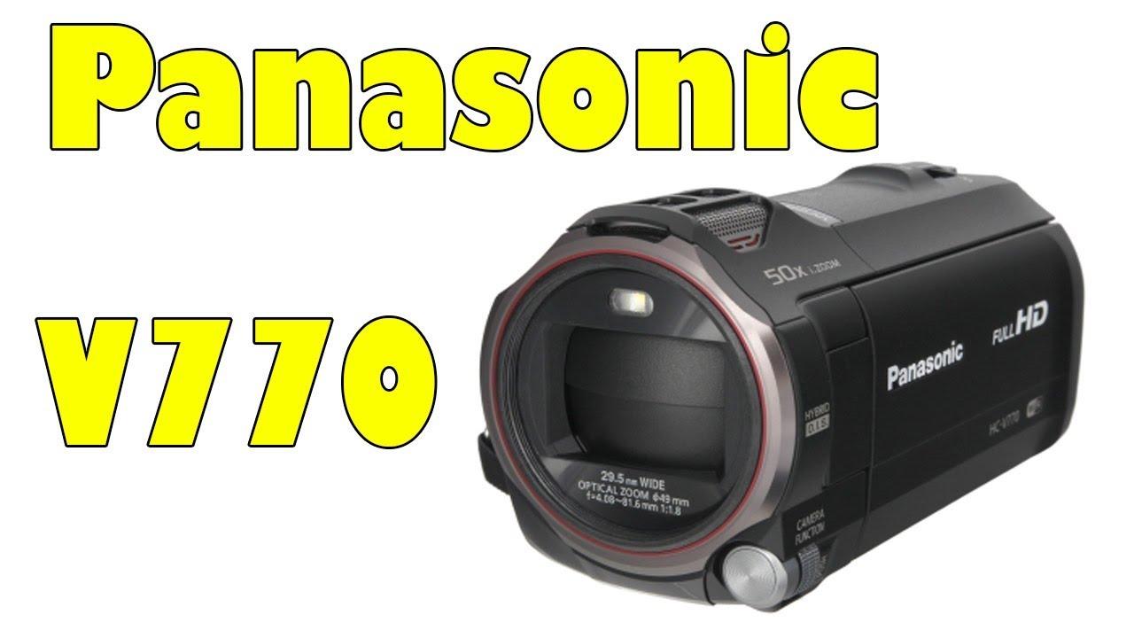 Видеокамера JVC GY HM70E (Купить в России) - YouTube