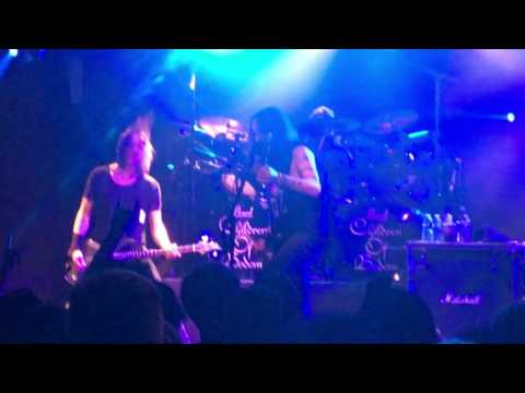 Children of Bodom - Everytime I Die (Luxembourg Atelier - 10 March 2017)