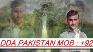 NEW PASHTO SONGS 2012 SAID MOHAMMAD