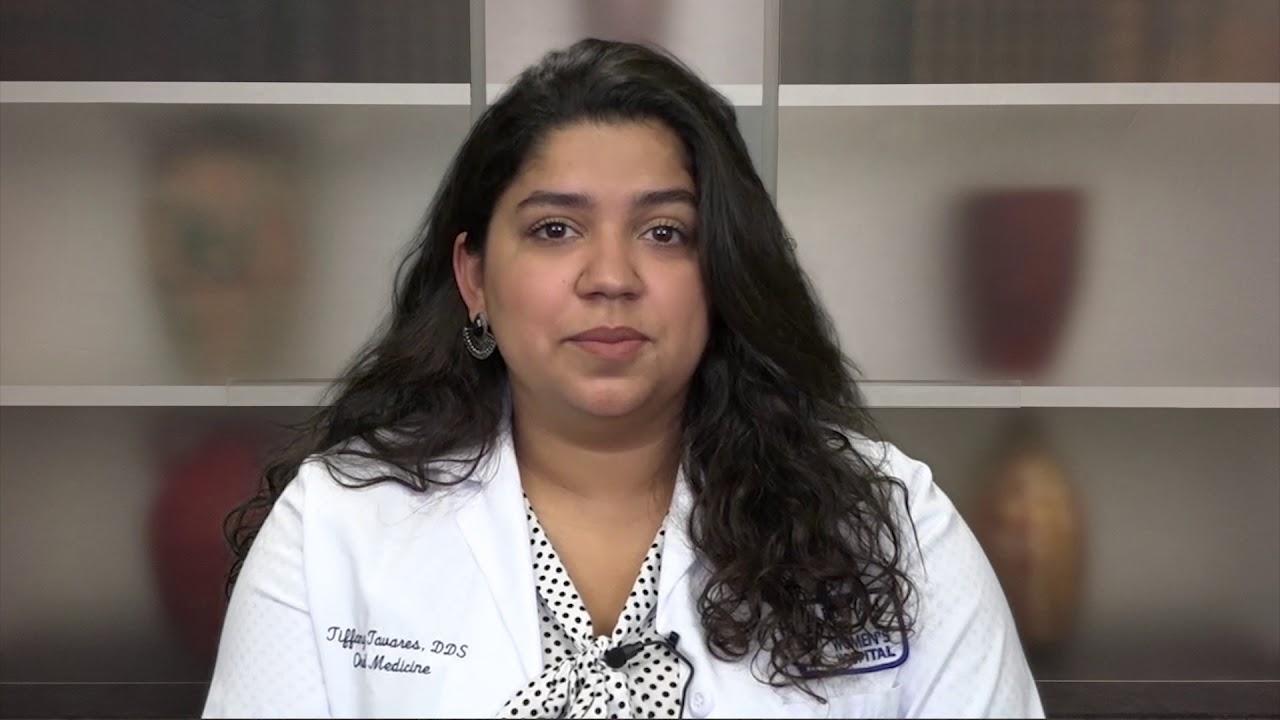 Oral Medicine | Harvard School of Dental Medicine