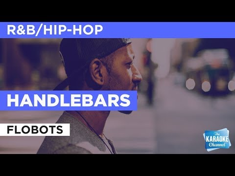 Handlebars in the style of Flobots | Karaoke with Lyrics