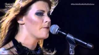 NIGHTWISH - Yours Is  An Empty Hope (Rock In Rio 2015) [Live][HD]