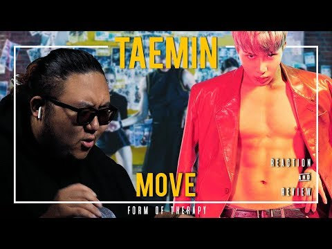 """Producer Reacts to Taemin """"Move"""" MV + Solo Performance"""