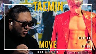 "Video Producer Reacts to Taemin ""Move"" MV + Solo Performance download MP3, 3GP, MP4, WEBM, AVI, FLV September 2018"