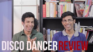 (BONUS!) MOST DANCE EVER - Disco Dancer Review