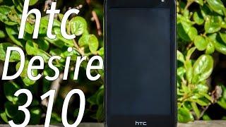 HTC Desire 310 - lepiej sobie darować [SMARTFONY DO 500 ZŁ]