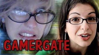 GAMERGATE! Gamer