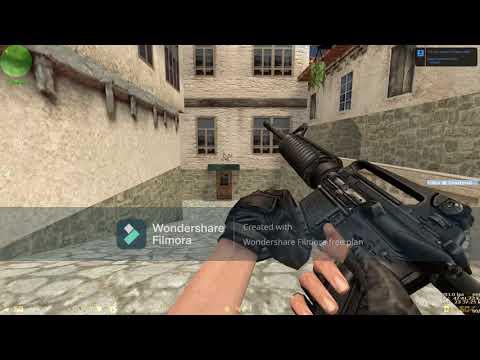 Counter Strike: Condition Zero | Tour Of Duty Easy FINAL! | De_torn  Segmented