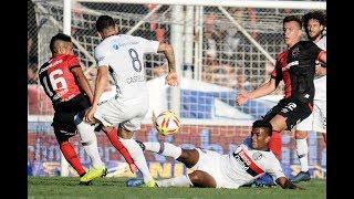 Fecha 19: resumen de San Lorenzo - Newell's