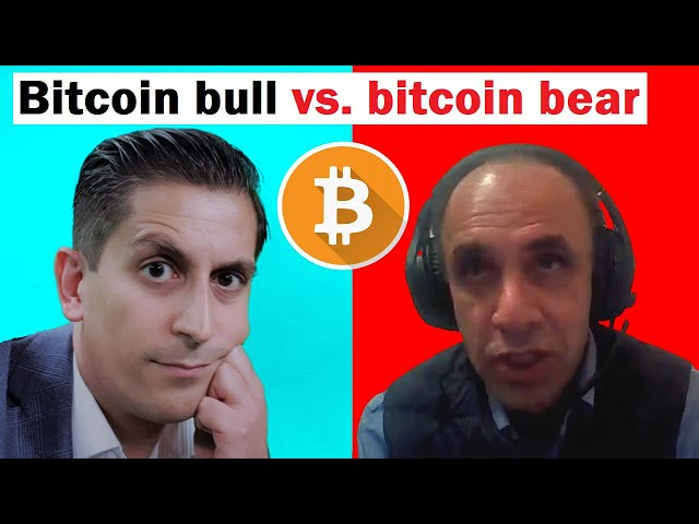 Bitcoin's NEXT Move... Bullish or Bearish? | Bitcoin Debate with Alessio and Zak