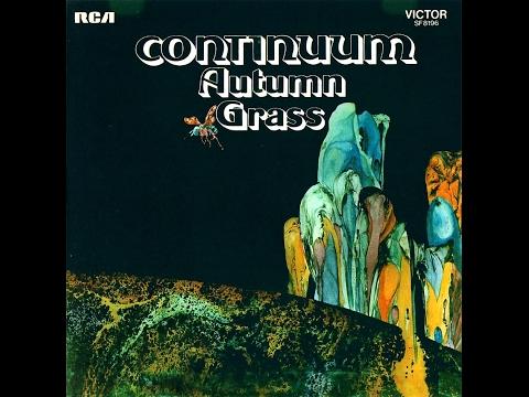 Continuum - Autumn Grass 1971 FULL VINYL ALBUM (jazz rock, progressive rock)