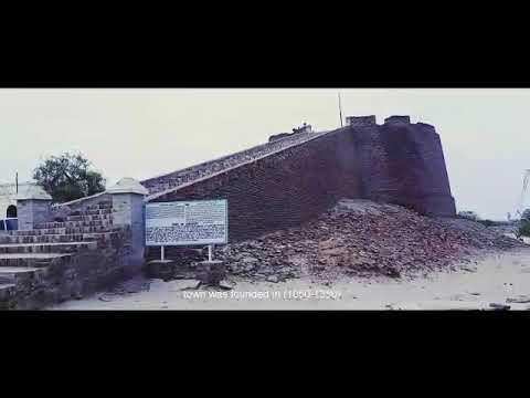 Short Tour Of Umerkot Fortumerkot Fort Youtube