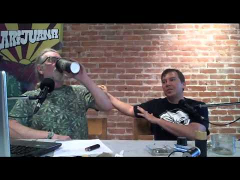 From Under the Influence with Marijuana Man: Unlicensed Producers