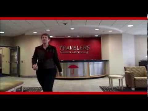 Travelers Claims University 720p