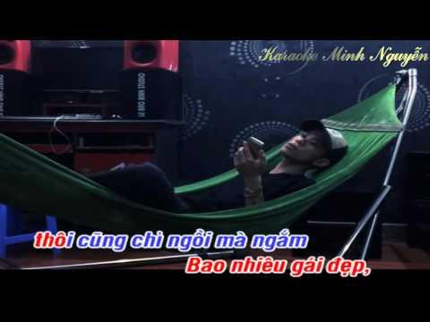 Karaoke Hotgirl Người Ta - Lê Bảo Bình (Giã Từ chế) streaming vf