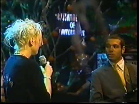No Doubt Intimate and Interactive 03 Different People intros interview