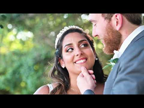 highlight video nicole and jason | Royal Courtyard | First Landing | Virginia Photos and Films
