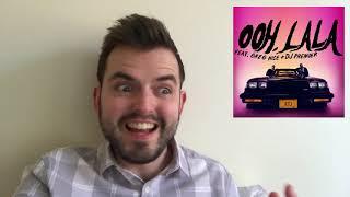 Run The Jewels - Ooh LA LA - TRACK REACTION/REVIEW