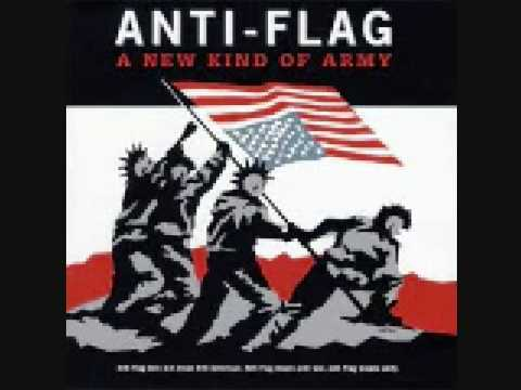 Free Nation? by: Anti-Flag