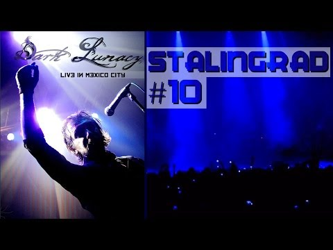 Dark Lunacy - LIVE in Mexico City - Stalingrad mp3